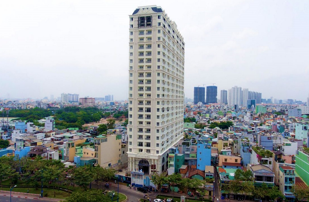 Grand Riverside Quận 4